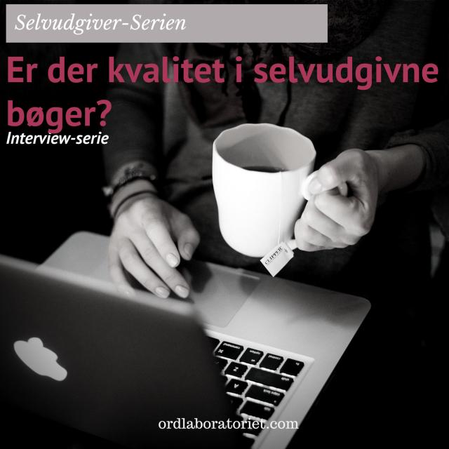 Selvudgiver-Serie(1)
