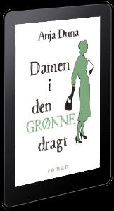 Damen i den grønne dragt