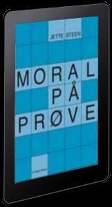 moral på prøve