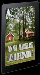 Anne Marklings familiekrønnike