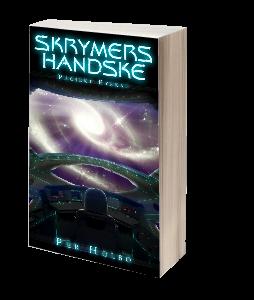 skrymers handske